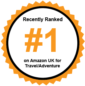 London Underground, recently ranked number 1 on Amazon UK for Travel and Adventure