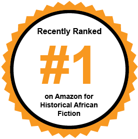 Winston Churchill and the Treasure of Mapungubwe Hill recently ranked number 1 on Amazon for Historical African Fiction